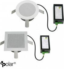 lb Lautsprecher - DE 170 Polar / DE 170 Q Polar