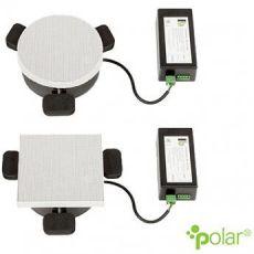 lb Lautsprecher - DE - X 140 Polar / DE - X 140 Q Polar