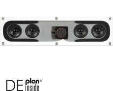 lb Lautsprecher - DE Plan 500 S Inside