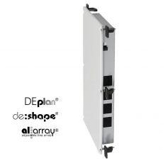 lb Lautsprecher - DE Plan 600 AlArray
