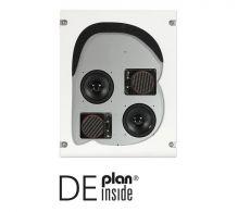 lb Lautsprecher - DE Plan 200 ST Inside Möbel-Einbaulautsprecher