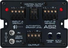 Sonance - AS 2 aktiver Lautsprecherumschalter