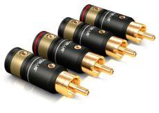 ViaBlue - T6S Cinchstecker 2 Paar