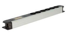 Goldkabel - Powerline Flex Vollschutz (ohne Schalter)