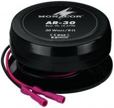 Monacor - AR 30 Schallwandler