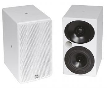 lb Lautsprecher - F 4 Monitorlautsprecher