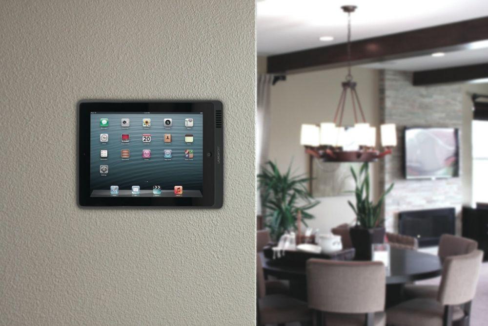 iPort - LaunchPort Sleeve Ladehülle fürs iPad