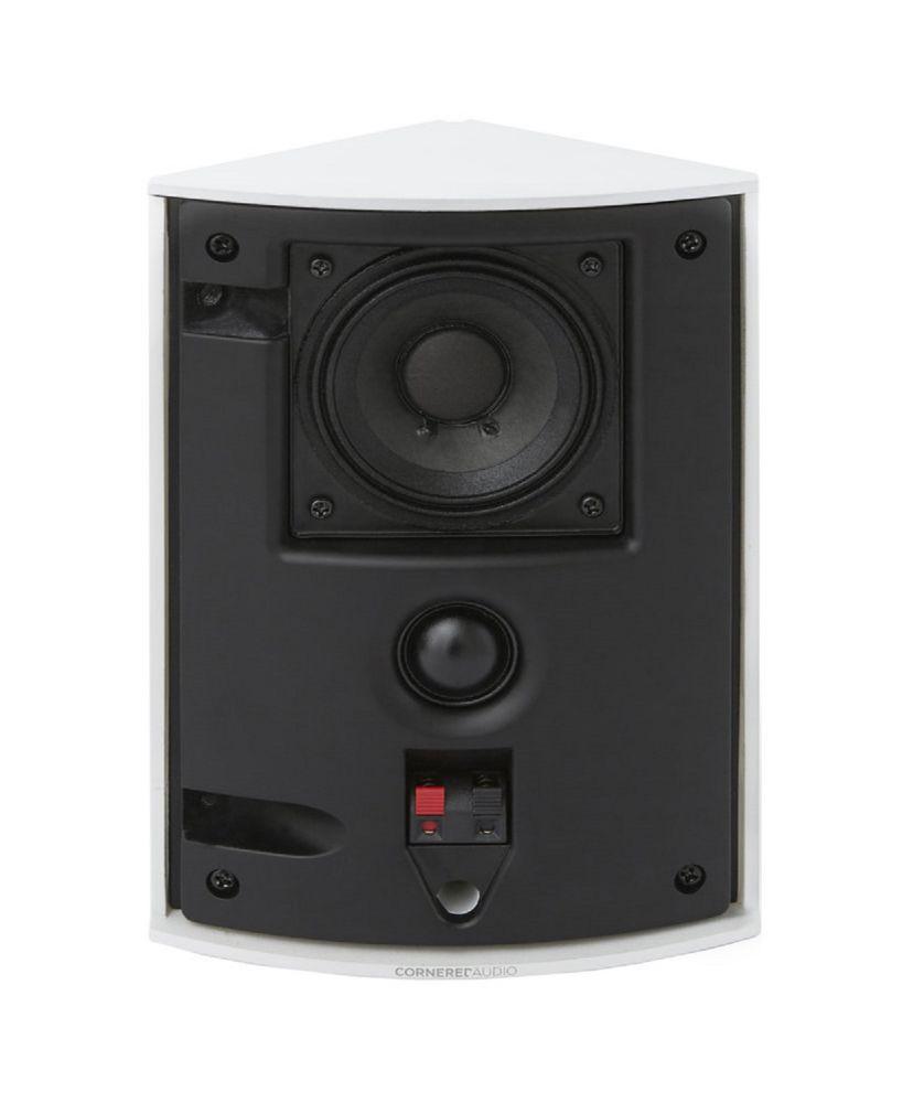 Cornered Audio - Ci2 wetterfester Ecklautsprecher