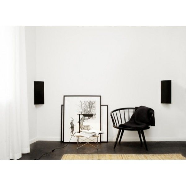 Cornered Audio - C3 Ecklautsprecher