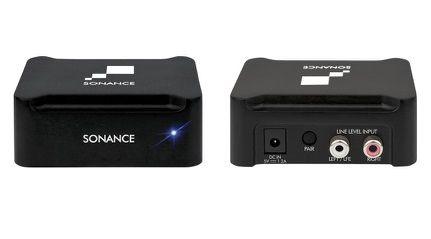 Sonance - Subwoofer Funksender für drahtlose Übertragung