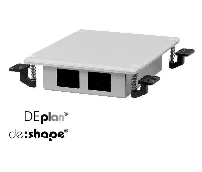 lb Lautsprecher - DE Plan 200 ST unsichtbarer Lautsprecher