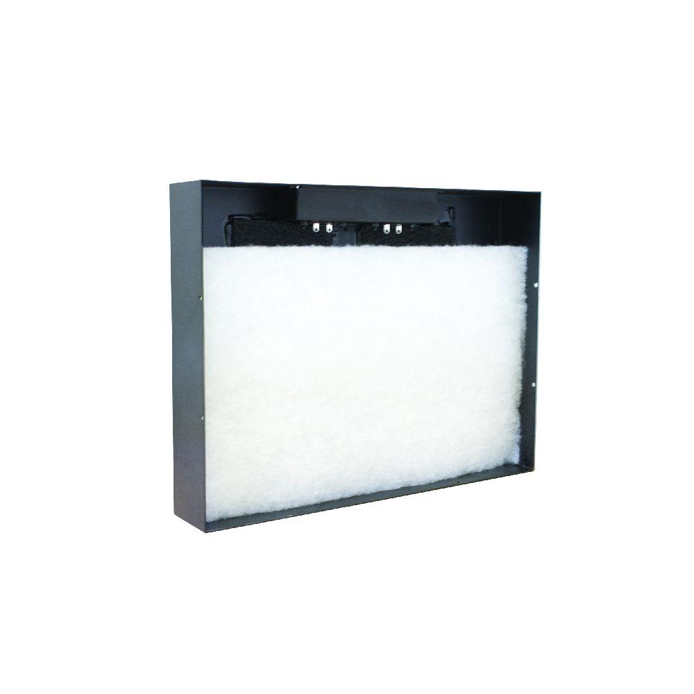 Sonance - IS2 Backbox zur Schalldämmung