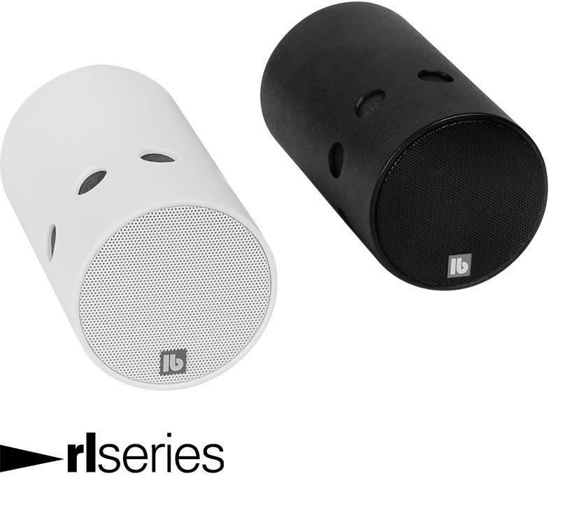 lb Lautsprecher - RL 110 A MP3 aktiver Richtlautsprecher