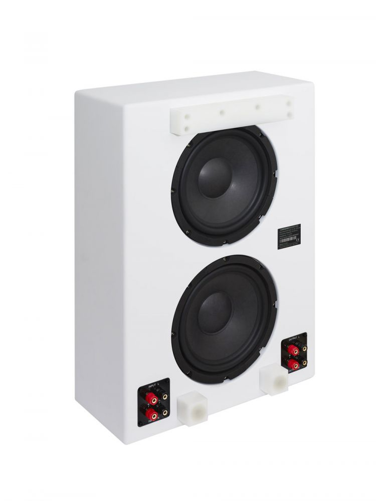 Cornered Audio - C8S Wandsubwoofer