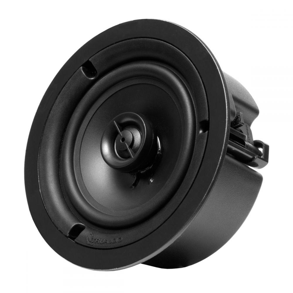 TruAudio - GP5 Feuchtraum, dünner Deckenlautsprecher (Restposten)