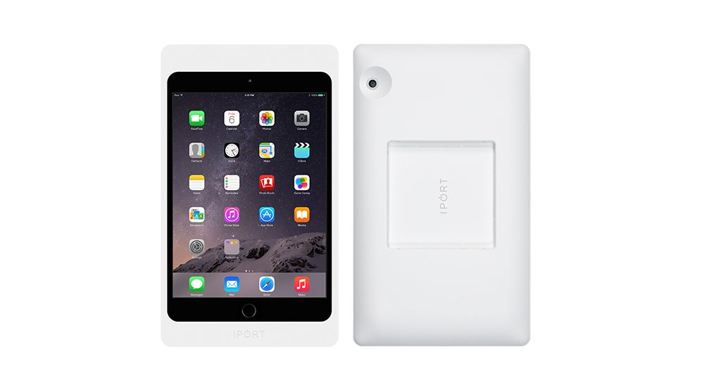 iPort - LuxePort Case Ladehülle fürs iPad