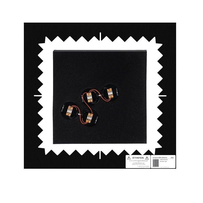 Ceratec - Cerasonar 6062 Reference unsichtbarer Einbaulautsprecher