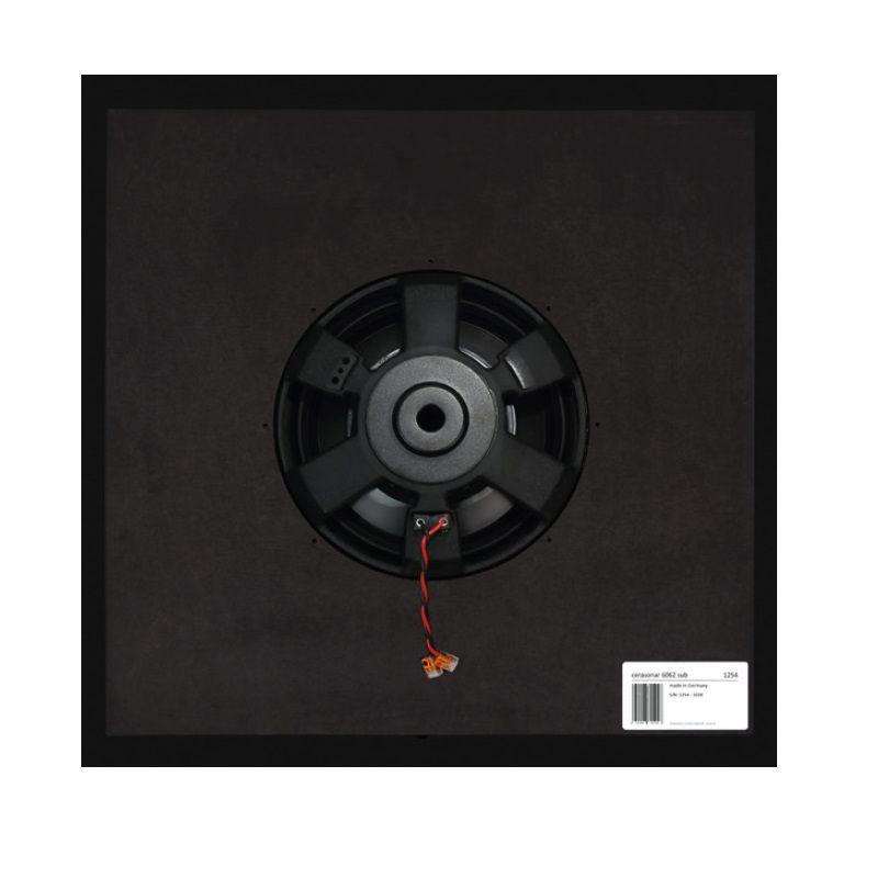 Ceratec - Cerasonar 6062 Sub unsichtbarer Subwoofer