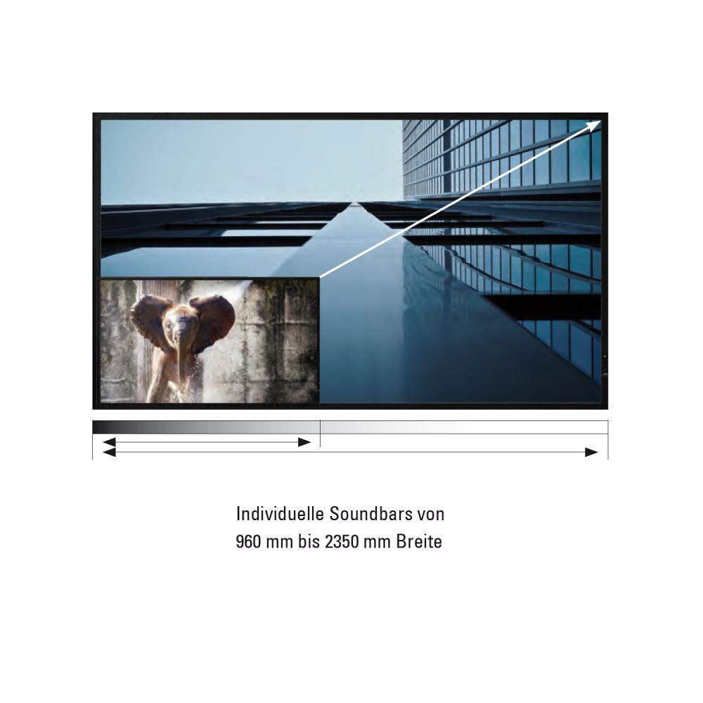 LB Lautsprecher - SB 2.0 Soundbar