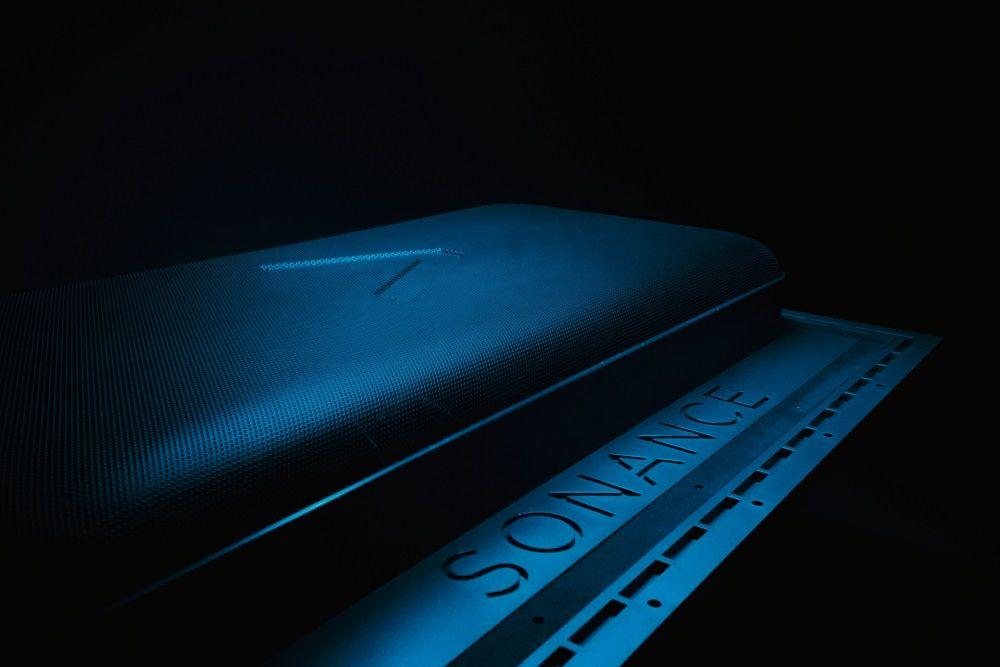 Sonance - IS10 unsichtbarer Lautsprecher