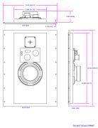 Stealth Acoustics - LR8 G