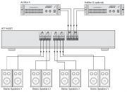 Monacor - ATT-442ST Lautsprecher-Regler