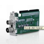 VU+ - Uno DVB-C/DVB-T Hybrid Tuner