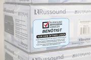 Russound - MCA-88X Multiroom Audio