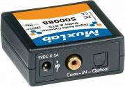 MuxLab - Digital Audio Konverter - Nr. 500088