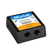 MuxLab - Stereo Analog Audio Splitter Nr. 500044