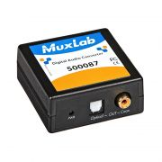 MuxLab - Digital Audio Konverter - Nr. 500087