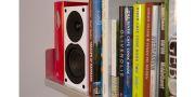 System Audio - Saxo 1 active / Kompaktlautsprecher aktiv