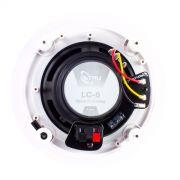 TruAudio - LC-6 Feuchtraum Deckenlautsprecher